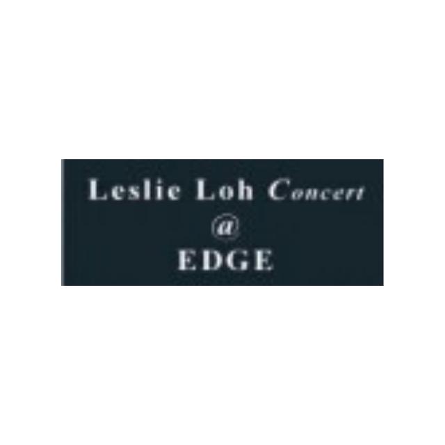 Leslie Loh Concert